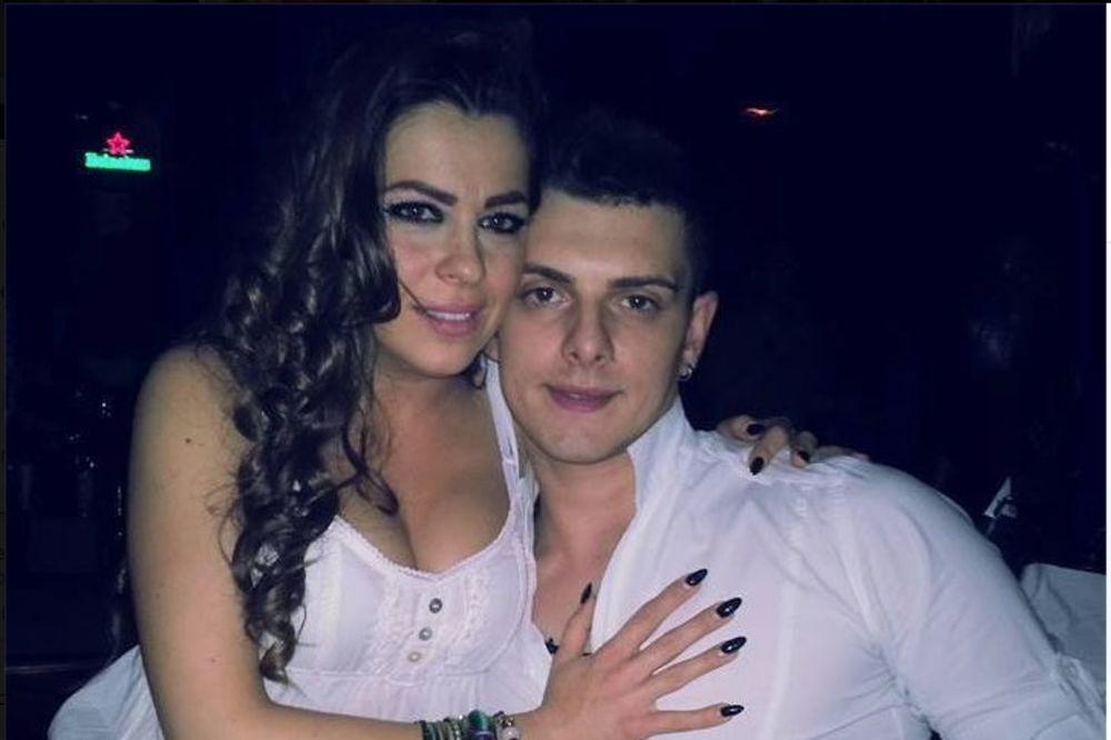 PORODILA SE PINKOVA ZVEZDA: Marica i Peđa Kostić dobili sina!