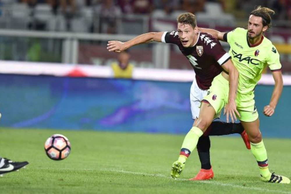 (VIDEO) MIHINI BIKOVI GAZE: Torino deklasirao Bolonju!