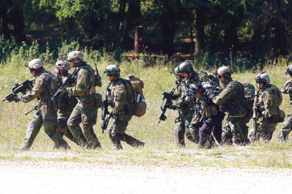 PANIKA U EU: Evropske zemlje se pripremaju na drastičan vojni potez, ovo će promeniti sliku sveta!