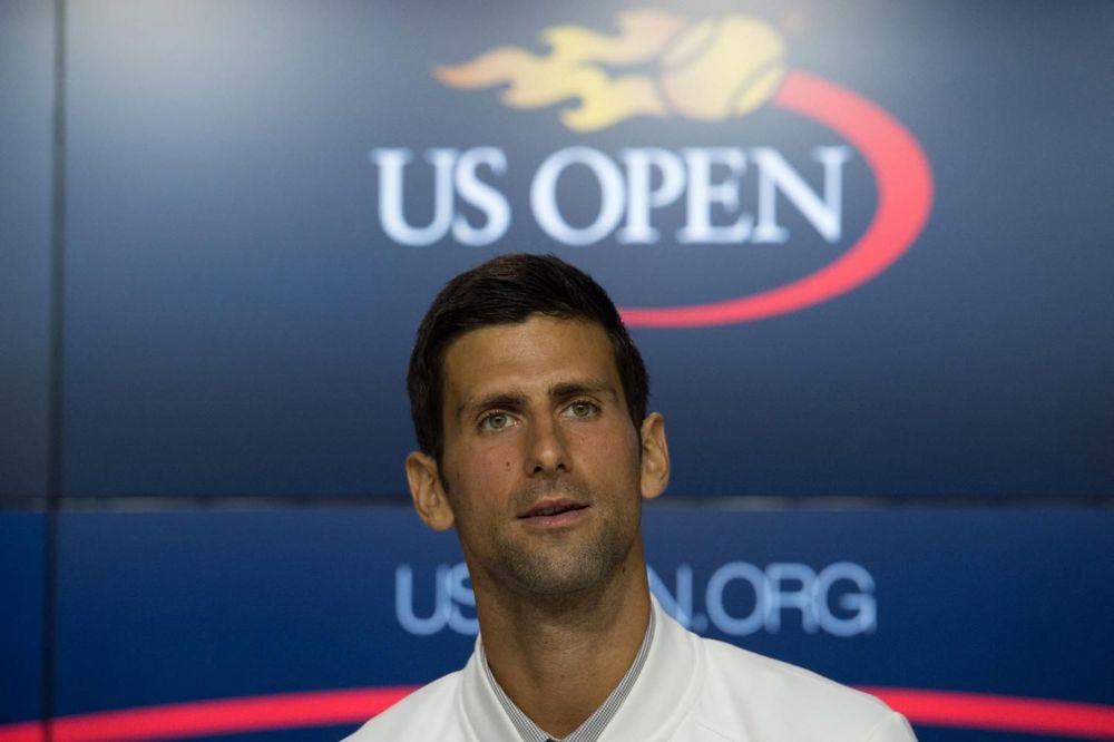 NOVAK UBEDLJIV NA LIDERSKOJ POZICIJI: Đoković kao prvi na ATP listi kreće u odbranu US Opena