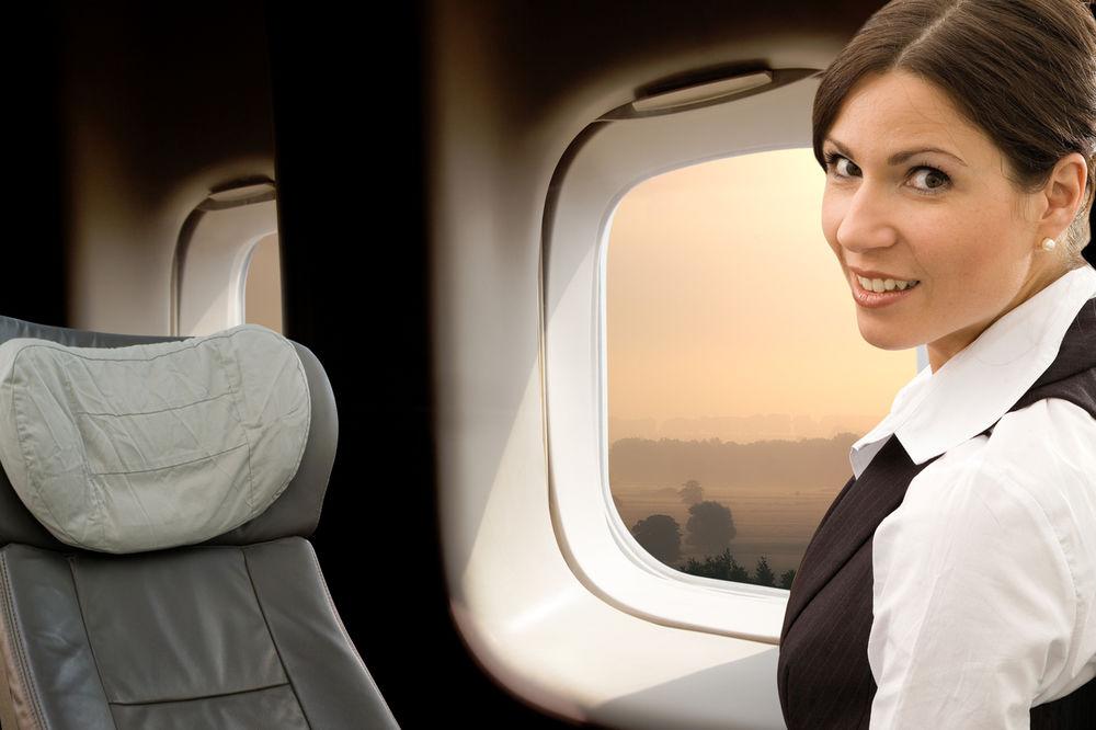 STJUARDESA JE DALA OTKAZ A SADA OTKRIVA SVE: Evo šta nikako ne treba da radite u avionu!