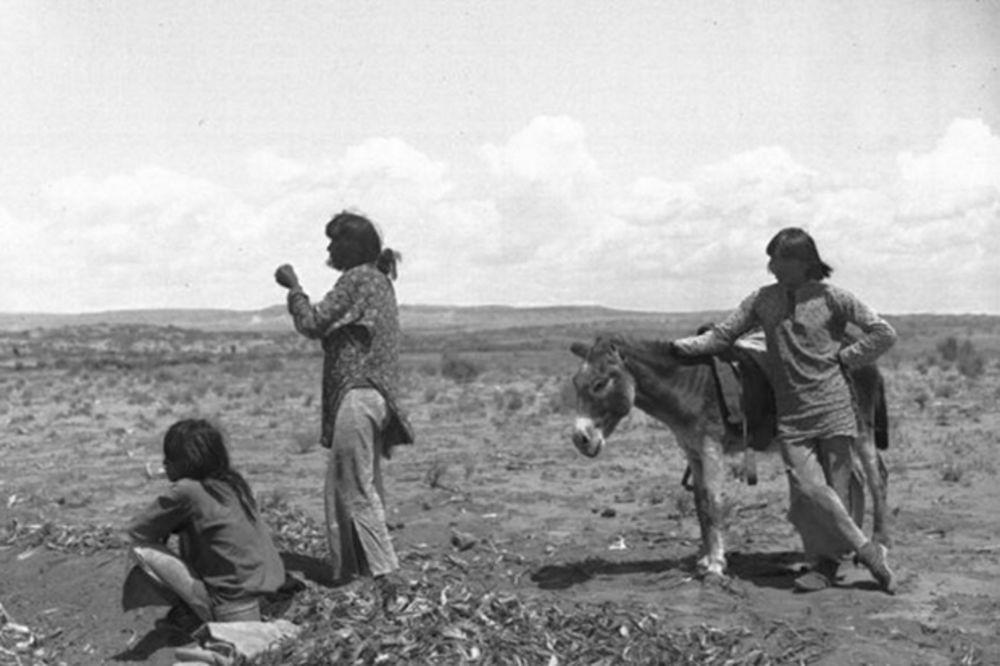 Kalifornijski masakr: Ovo je priča o genocidu nad američkim Indijancima