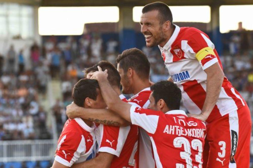 ZVEZDA: Navijače Novog Pazara ne zanima njihov klub, već je bitno da budu protiv nas i Srbije