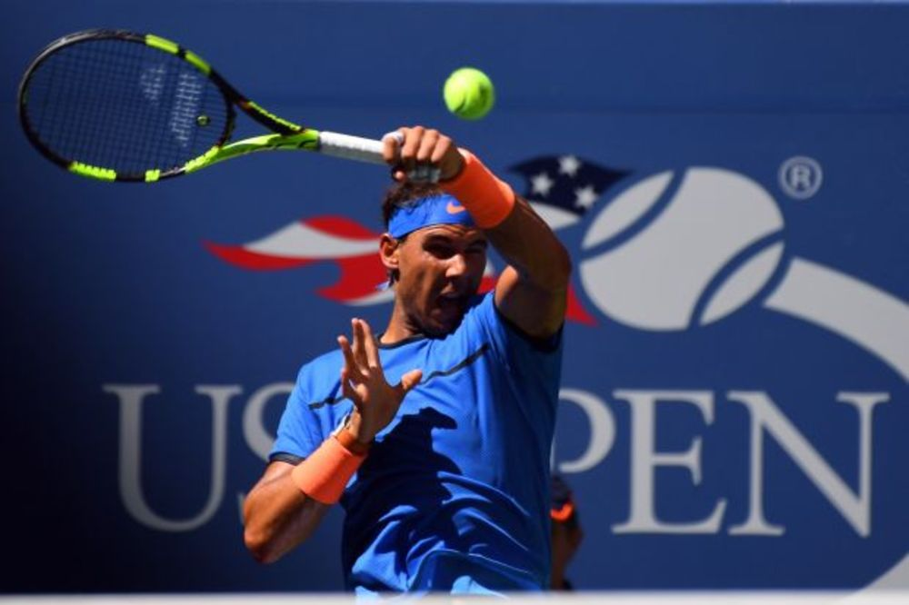 BLOG UŽIVO, VIDEO: Nadal siguran na startu US opena