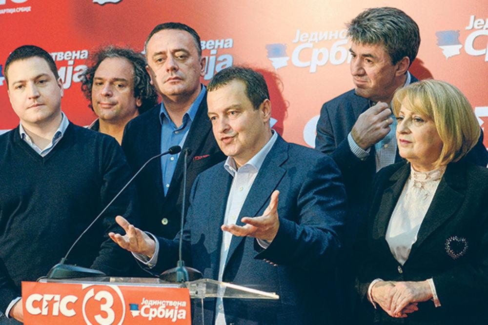 DAČIĆ BANKROT: Plata u SPS ponovo kasni tri meseca