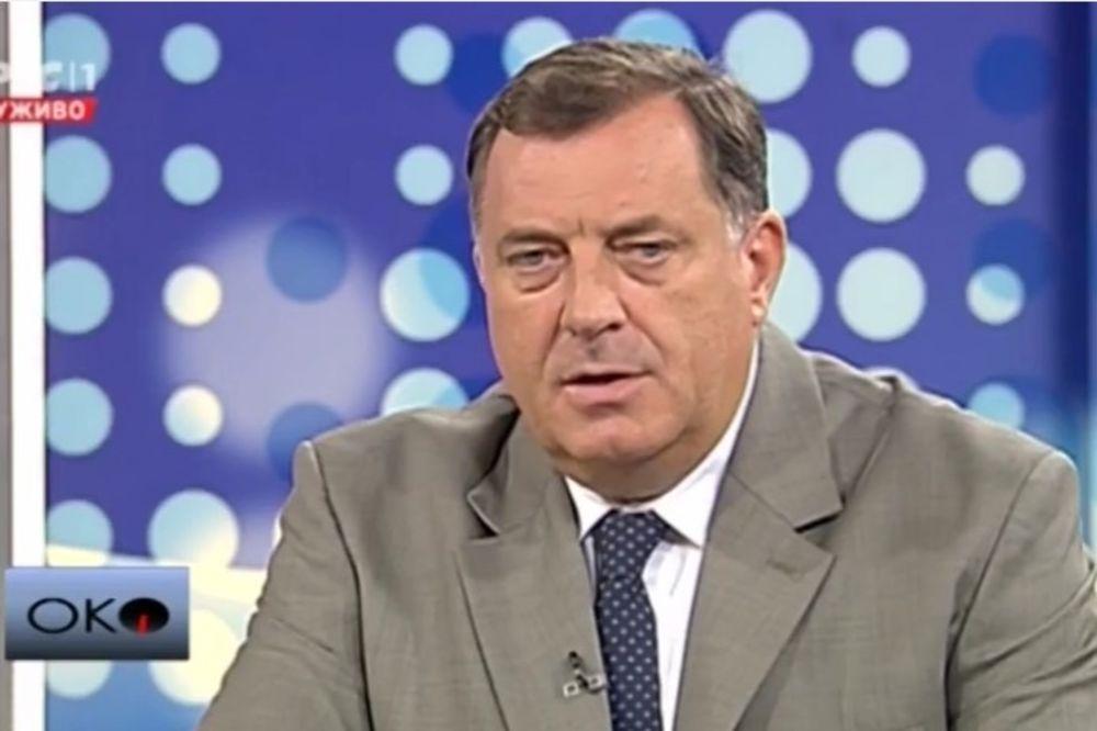 (VIDEO) DODIK: Obustavljanje istrage protiv napadača na Vučića pokazuje da u BiH nema pravde