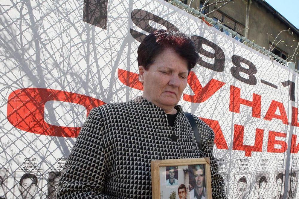 NEIZVESNOST JE NAJTEŽA: Još se ne zna sudbina 11.000 ljudi s prostora SFRJ