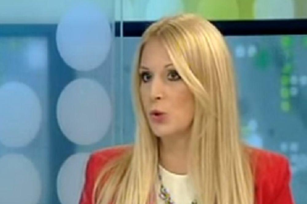 Ivona Jevtić novi gradski sekretar za kulturu