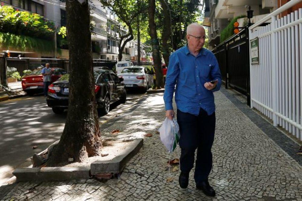 HIKI PUŠTEN UZ KAUCIJU: Predsednik Evropskog olimpijskog komiteta mora da ostane u Brazilu