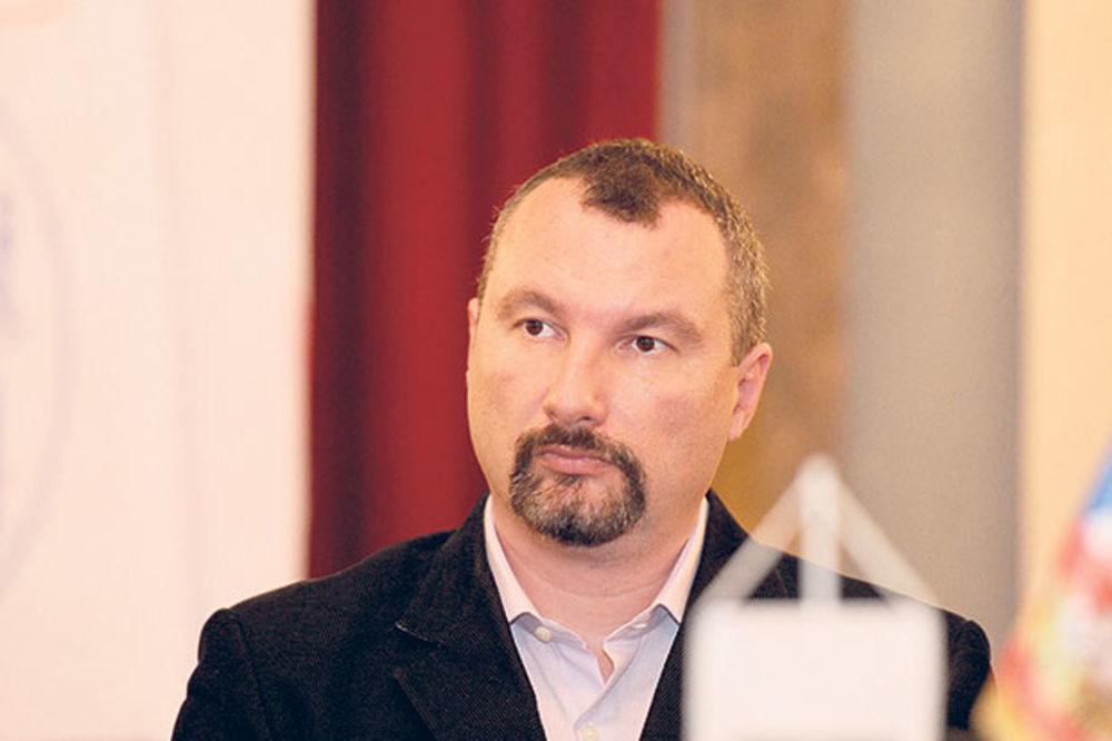 Bobanu Jevtiću Orden viteza kulture