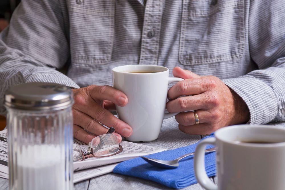 MISTERIJA KONAČNO REŠENA: Evo koliko kafa deluje na vaš organizam!