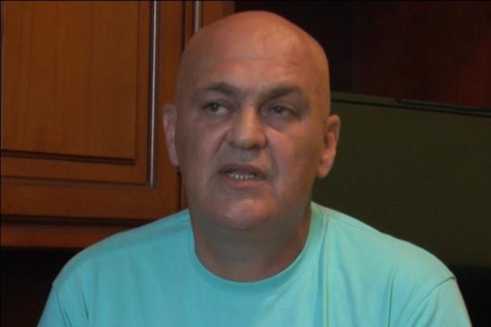 MOLI DA DOBIJE DRŽAVLJANSTVO RUSIJE: Sačuvao skladište JNA, Slovenci mu sude za navodni ratni zločin