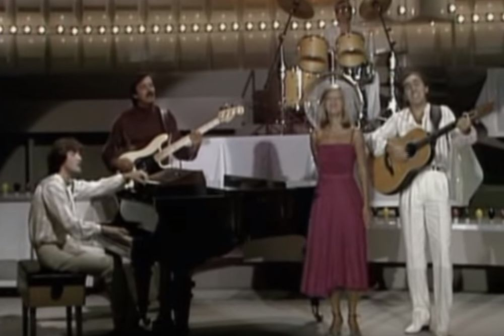 ŠUTI MOJ DJEČAČE PLAVI: Sećanje na jednu od najpopularnijih jugoslovenskih pevačica