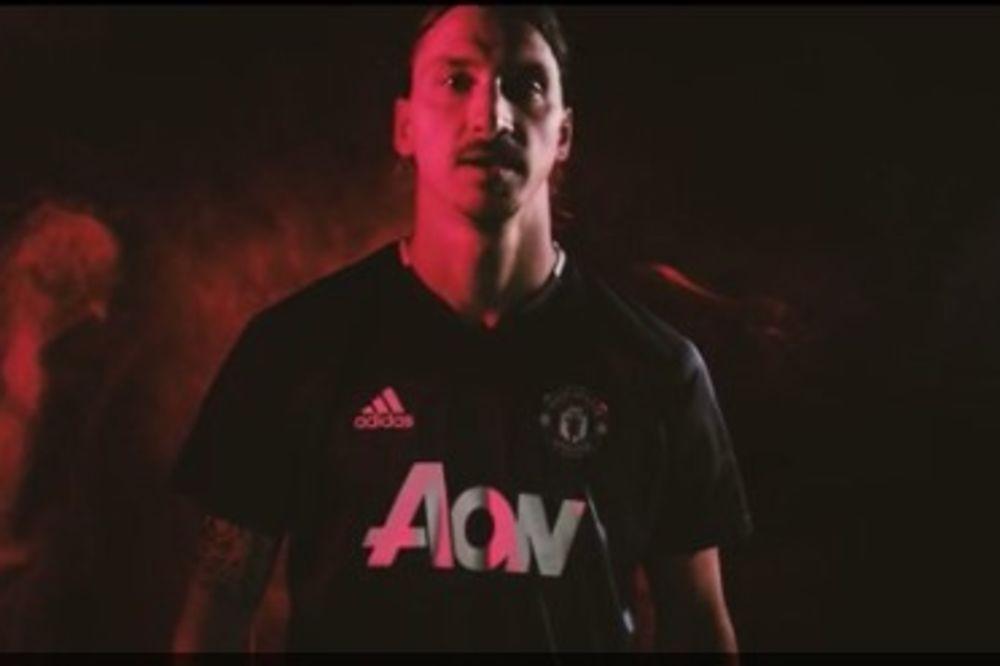 (VIDEO) ON NIJE KRALJ, ON JE BOG: Evo zašto su navijači Junajteda ludi za Zlatanom Ibrahimovićem
