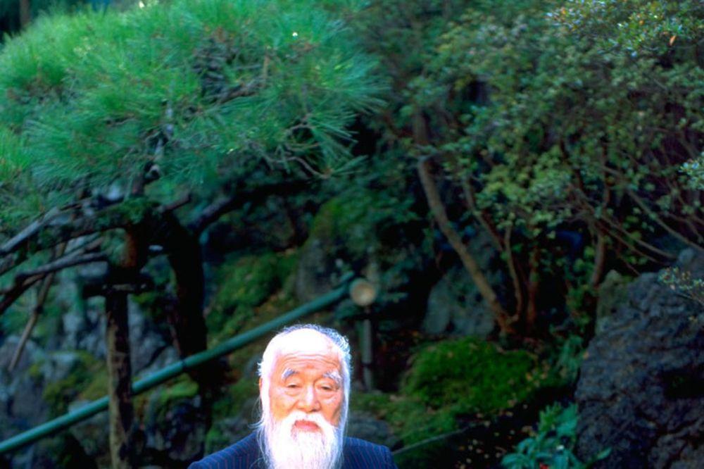 DREVNE JAPANSKE POSLOVICE: Ne zadržavaj ono što odlazi, ne teraj ono što dolazi