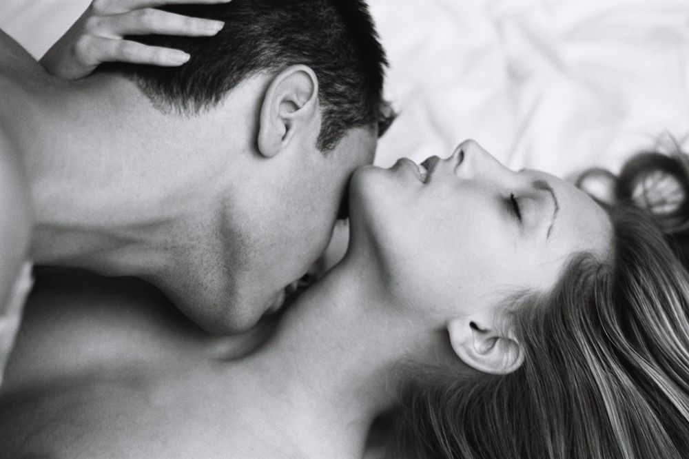 POMOĆ KOD POREMEĆAJA: Jednostavna stvar koja povećava muški libido
