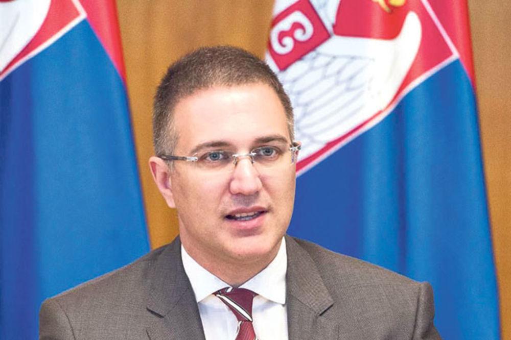 SASTANAK: Stefanović razgovarao s novom ambasadorkom Izraela