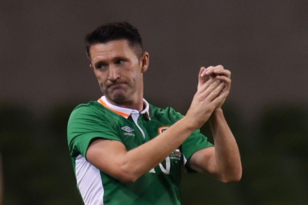 IRSKA UBEDLJIVA PRED DOLAZAK U BEOGRAD: Robi Kin se oprostio od reprezentacije u pobedi nad Omanom