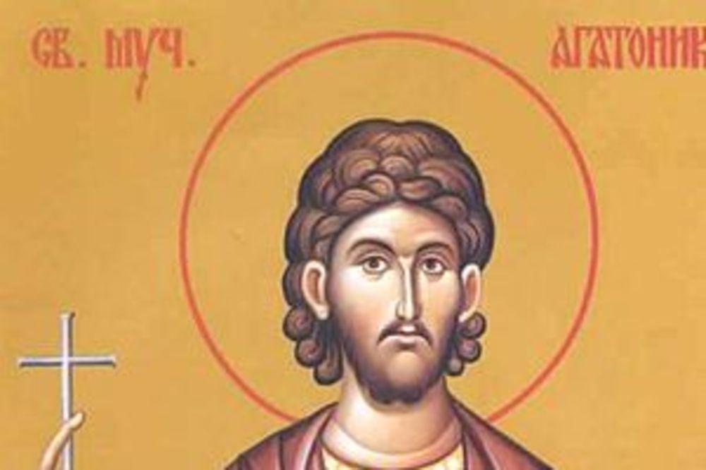 Danas je... - Page 3 Sveti-agatonik-svetac-mucenik-hriscanstvo-foto-wikipedia-1472975655-984041