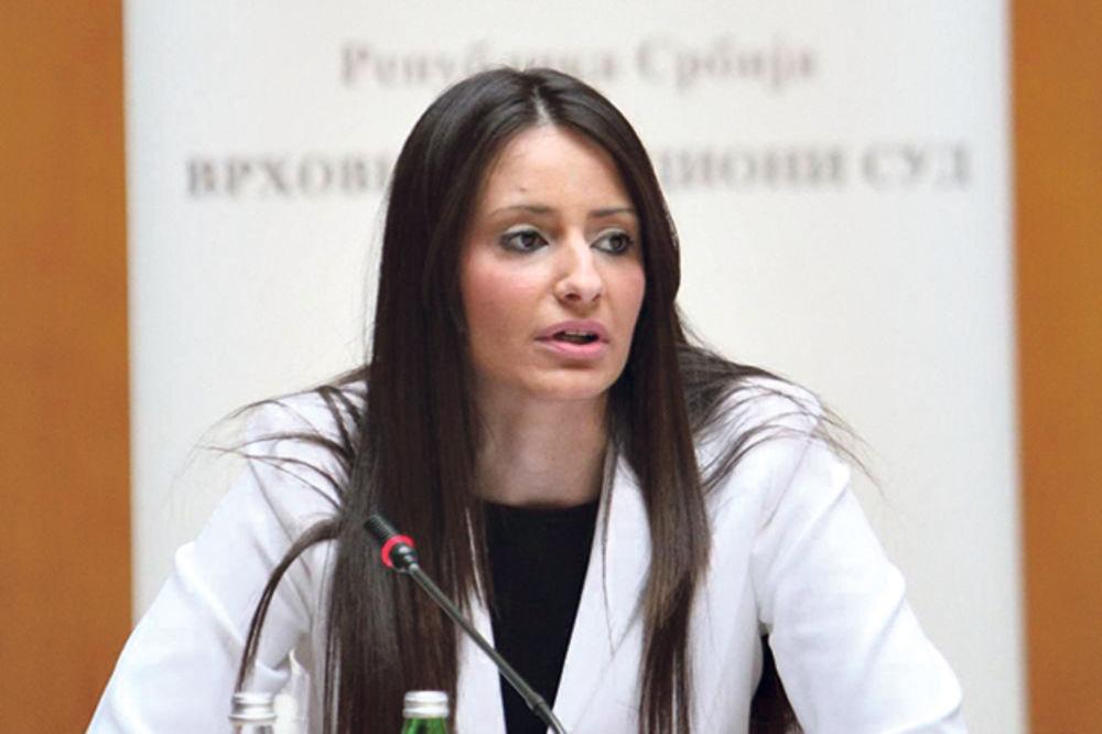 NELA KUBUROVIĆ:Sutra dopuna zahteva za izručenje Haradinaja