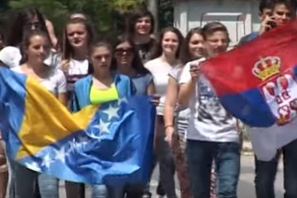 POBUNA UČENIKA U JAJCU: Jedna odluka je ujedinila sve nacionalnosti