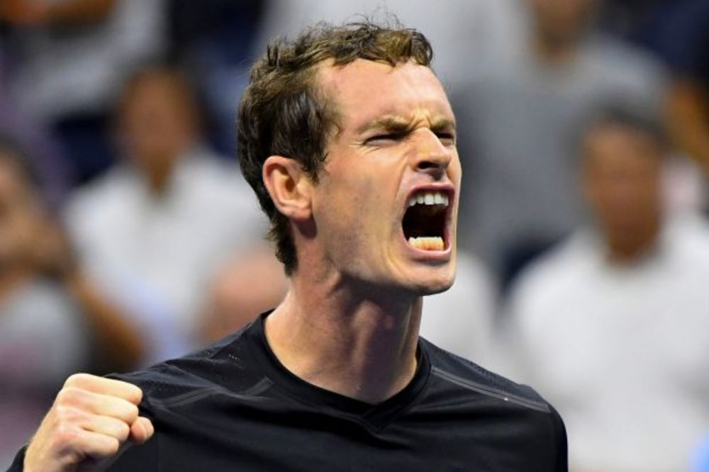 (VIDEO) MAREJ DOBRO BARATA LOPTOM: Britancu bi možda bilo bolje da igra fudbal umesto tenisa