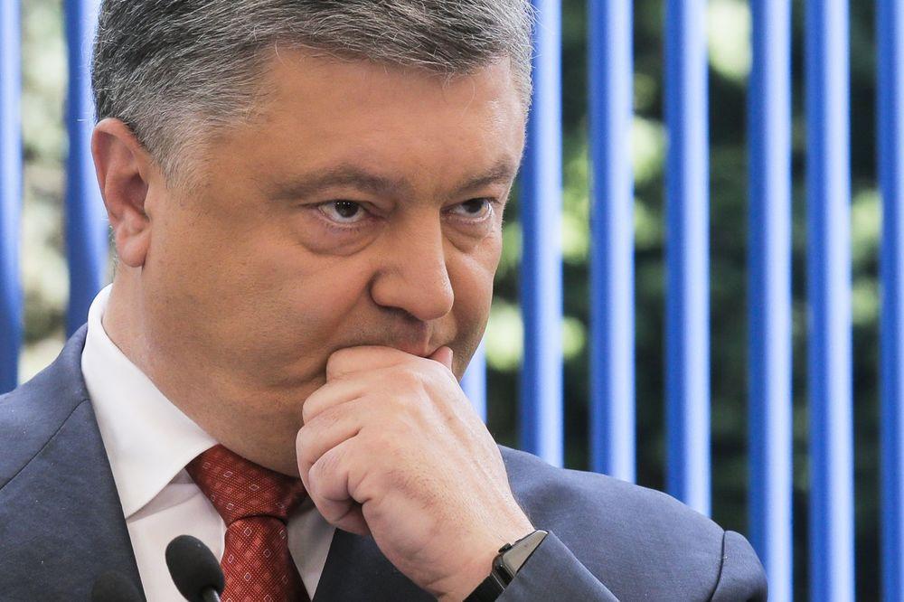 POROŠENKO PRIZNAO: Izgubili smo Donbas