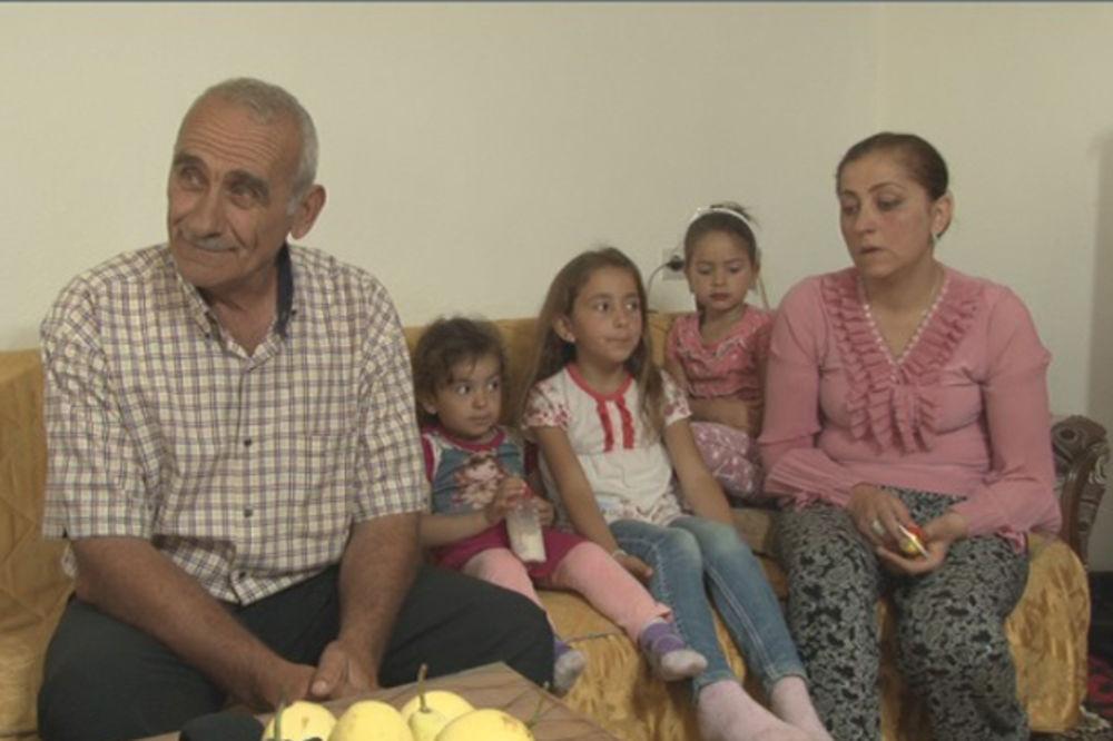 POTRESNO: Otac daje svoj bubreg u zamenu za bubreg koji odgovara njegovoj ćerki