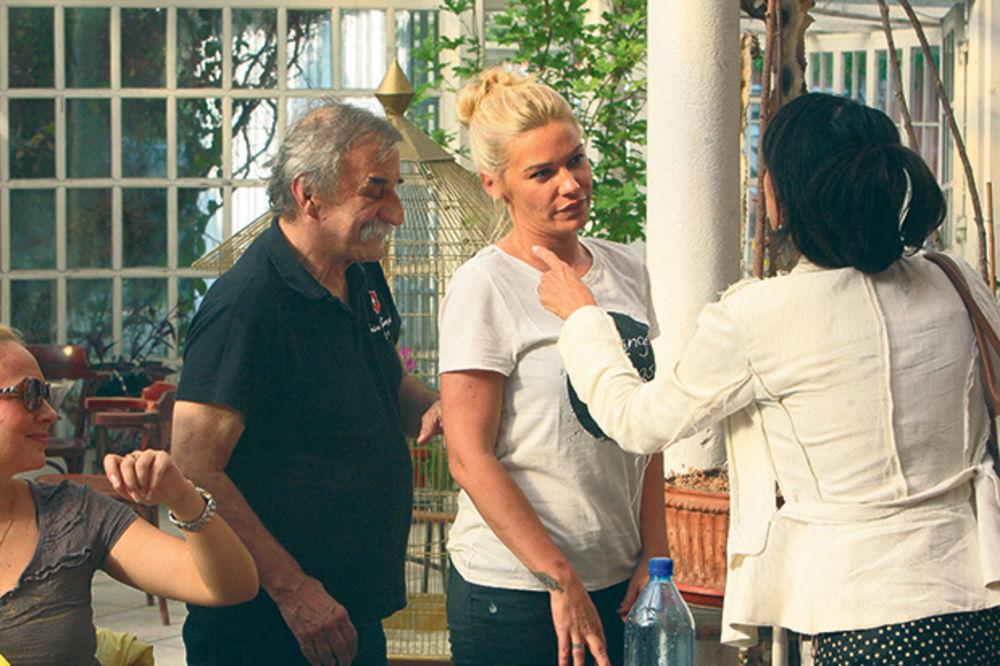 Saveti... S glumicom Vjerom Mujović