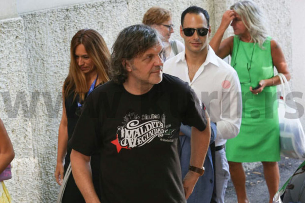 EMIR KUSTURICA O NAPADIMA I UVREDAMA: Ne može se ući u trag patologiji Žerara Depardjea