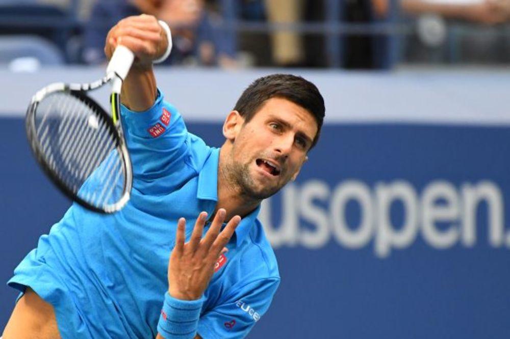 TOPI SE NOLETOVA PREDNOST: Marej smanjio zaostatak na ATP listi za Đokovićem