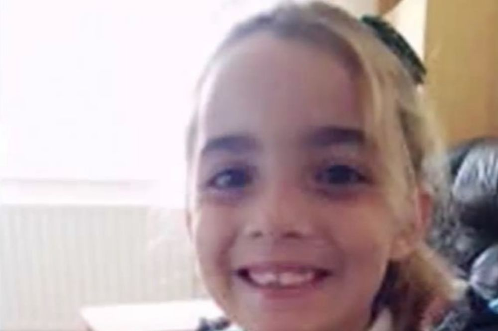 DETE MRTVO ZBOG GREŠKE ADVOKATA: Otac ubio devojčicu na majčine oči, adresu dobio od njenog branioca