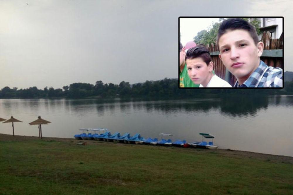 TRAGEDIJA NA SREBRNOM JEZERU: Roditelji utopljene braće saslušani u tužilaštvu