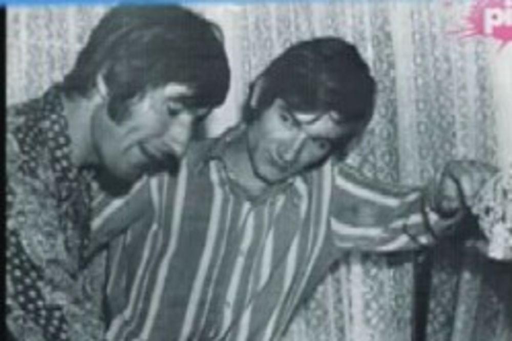 Toma Zdravković, Gordana Zdravković, Aleksandar Zdravković, estrada, muzika, secanje na tomu, legende