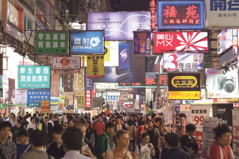 Kina - bivša miljenica među tržištima u usponu