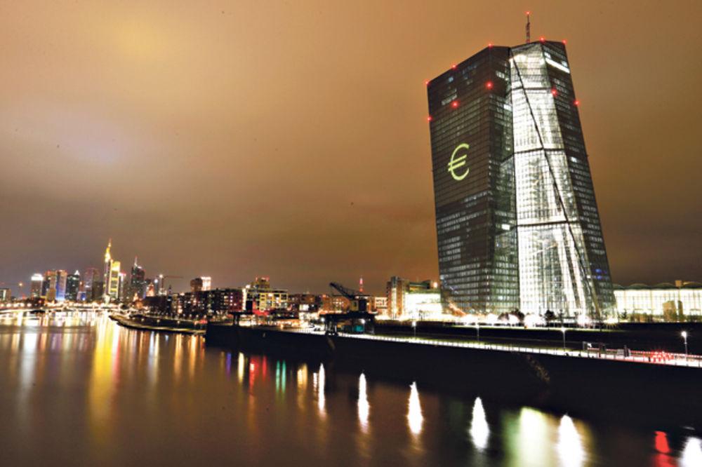 Do kada će ECB moći da kupuje obveznice?