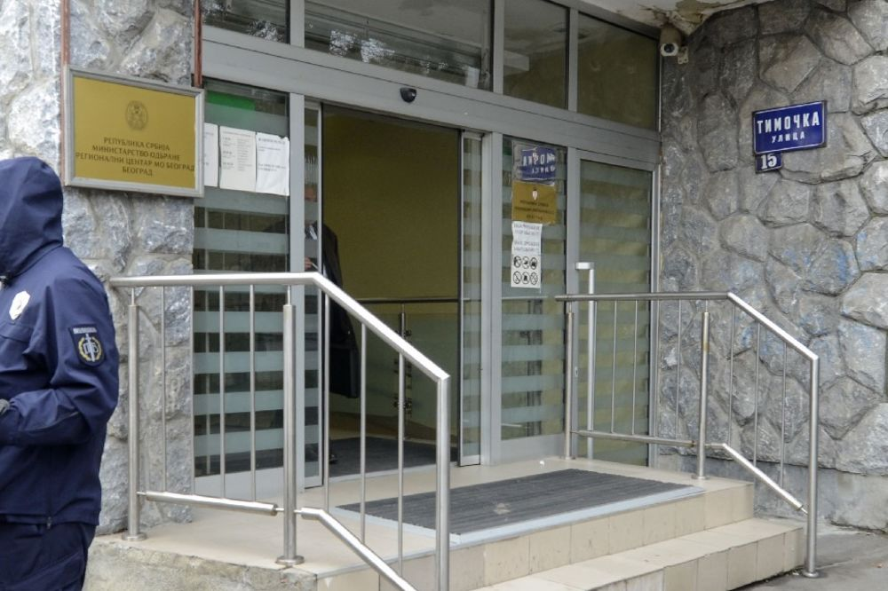 SASLUŠANJE SVEDOKA: Nastavlja se suđenje žandarmima zbog prebijanja