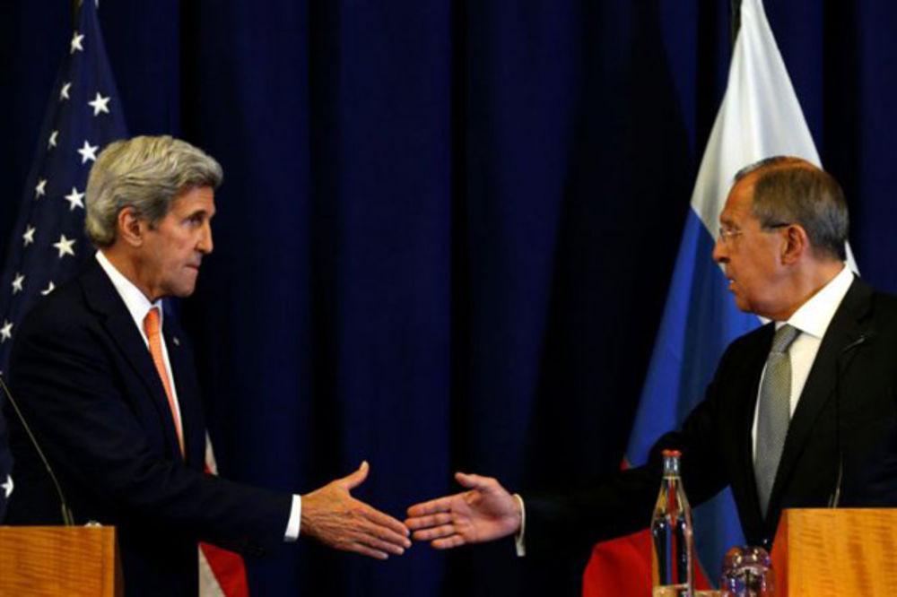 OBJAVLJENI DOKUMENTI O PRIMIRJU U SIRIJI: Ovo su detalji sporazuma između Rusije i SAD
