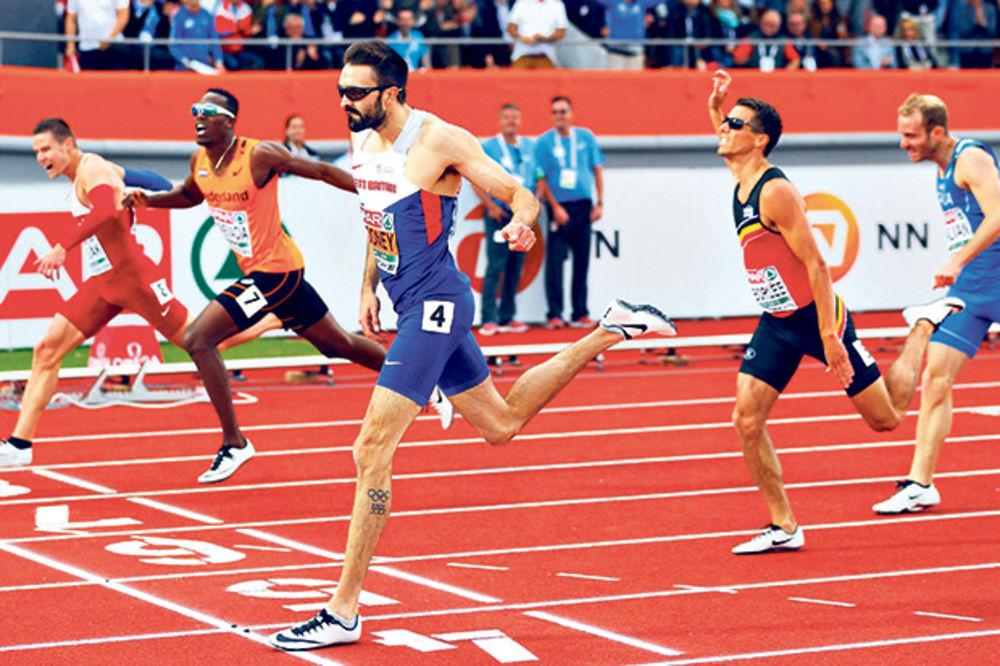 Britanci će dobiti olimpijsku bronzu čak devet godina kasnije