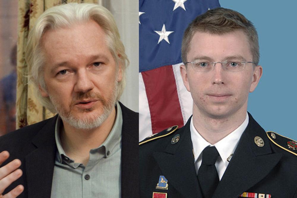 BEZ MILOSTI: Švedska podržala nalog za hapšenje Asanža, on nudi Obami sebe u zamenu za Meninga