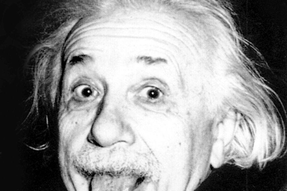 OVE RELIKVIJE STVARNO POSTOJE: Ajnštajnove oči i Napoleonov penis