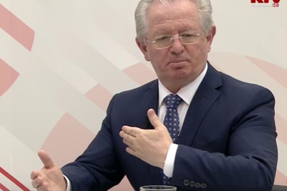 INCIDENT NA KONFERENCIJI: Slovaci ignorisali Kosovo, njihov ministar besno napustio skup!