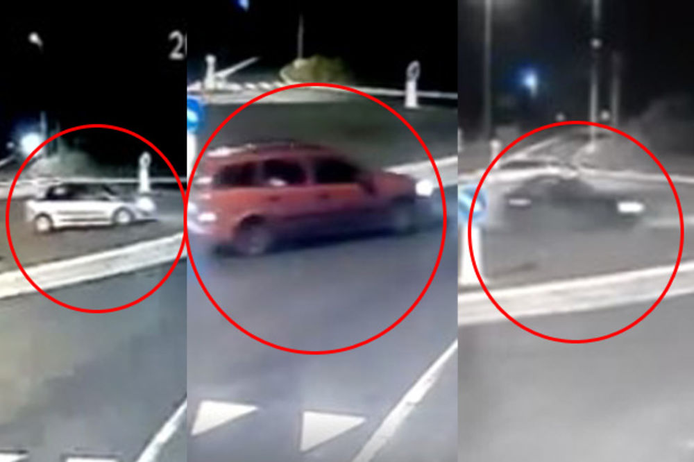 STRAVIČNI SNIMCI IZ SMEDEREVA: Pre kružnog toka bila je RASKRSNICA SMRTI, a sada ovako voze!