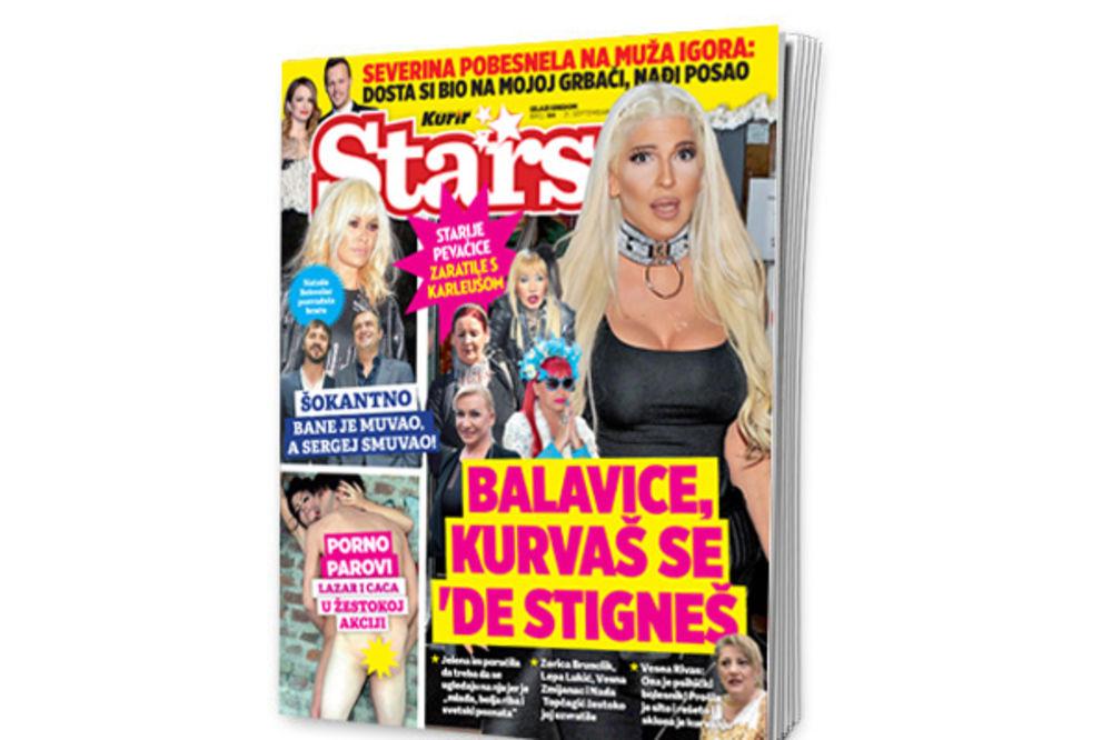 MAGAZIN-STARS-SAZNAJE-Karleusa-u-ratu-sa-pola-estrade