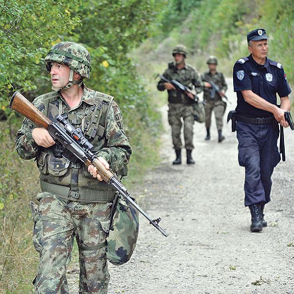 KURIR NA SRPSKO-BUGARSKOJ GRANICI: Vodimo pravi rat s krijumčarima!