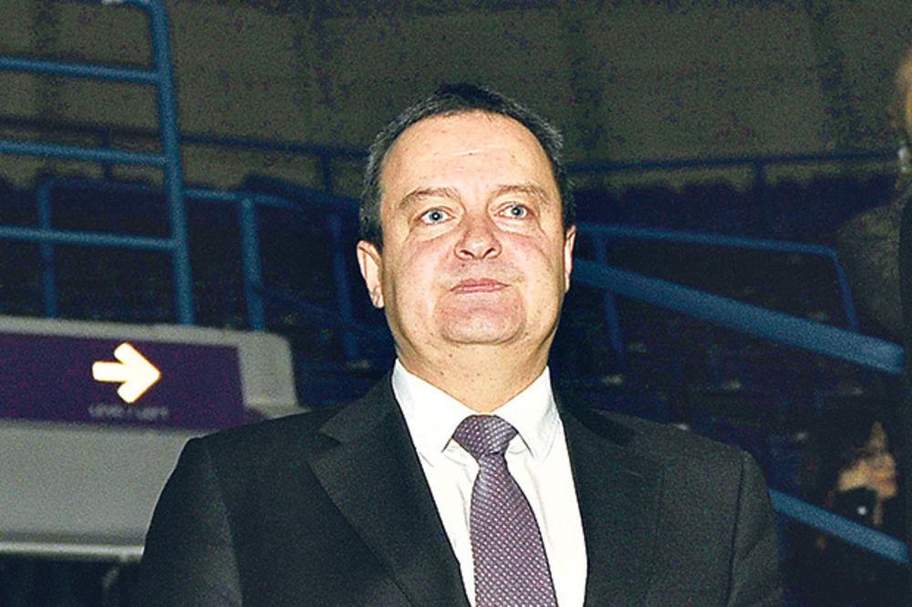 DAČIĆ: Srbija neće uvesti sankcije Rusiji i tačka