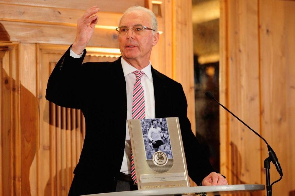 BLOG UŽIVO, VIDEO: Bekenbauer kupovao glasove za SP 2006?