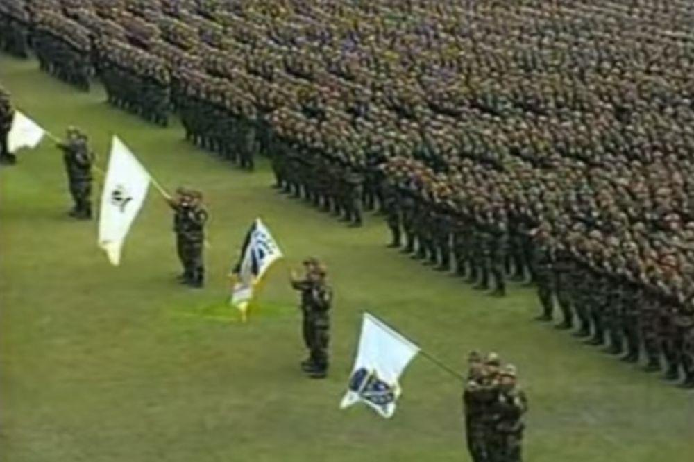 NEKI TO ZOVU MIR: Jastrebi iz Sarajeva imaju plan blic kriga na Republiku Srpsku!