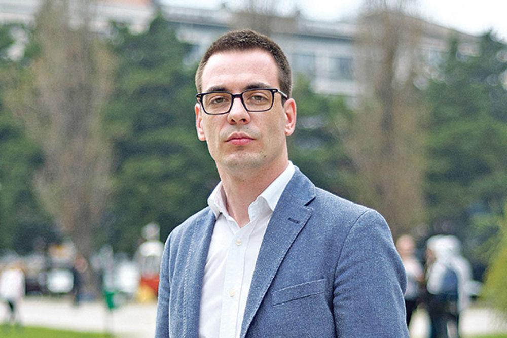 Bastać: Obezbediti fer uslove na izborima u Beogradu