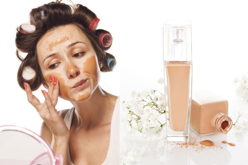SAVETI ZLATA VREDNI: Evo kako odabrati pravi puder za kožu koji vam neće štetiti!
